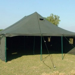 Canvas Tents Manufacturer