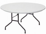white round table for sale