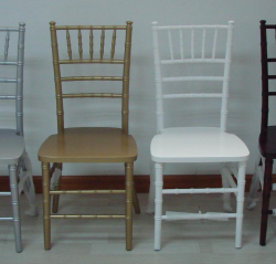Tiffany Chairs for Sale Durban South Africa