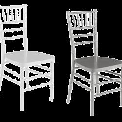 Wedding Tiffany Chairs